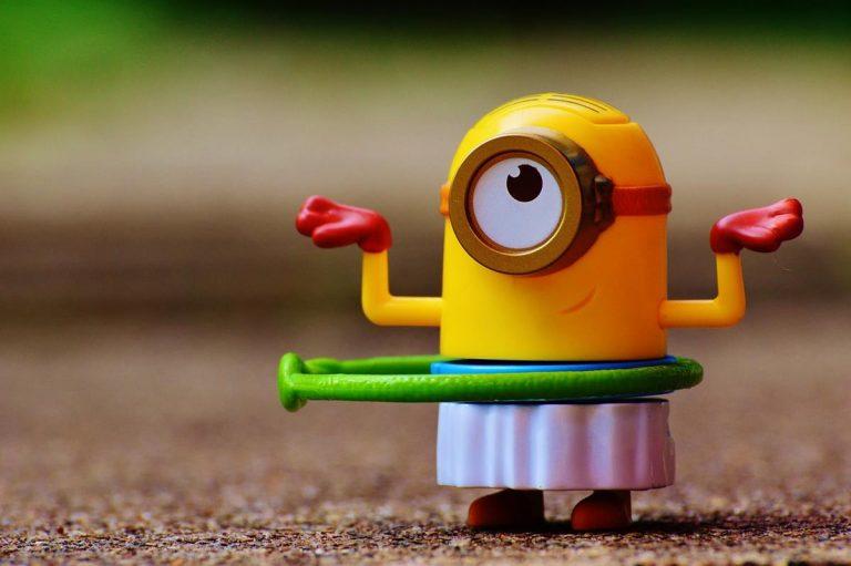 Zabawki dla dzieci na prezent, jak dobrać odpowiedni?
