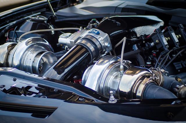 Niezwykła regeneracja turbo