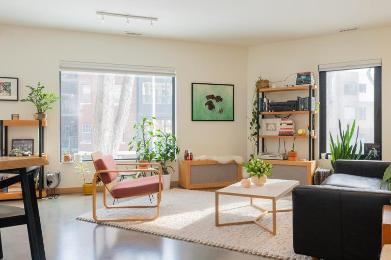 Jak stworzyć pomieszczenia które będą tworzyły harmonijny dom