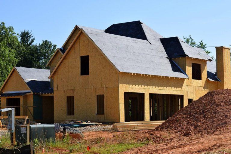 Zatrudnij profesjonalistów do budowy domu