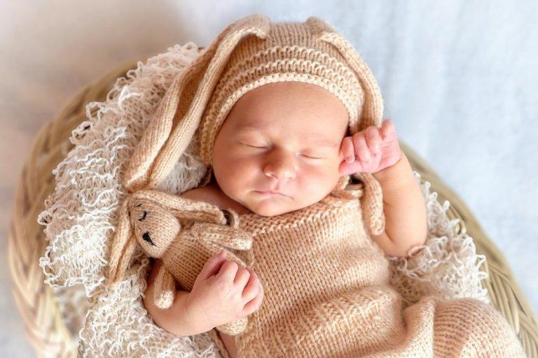 Rożek niemowlęcy – korzyści z zakupu
