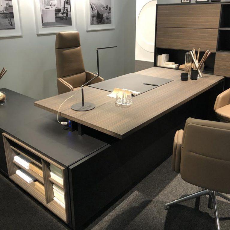 Praktyczne i solidne meble biurowe oraz gabinetowe