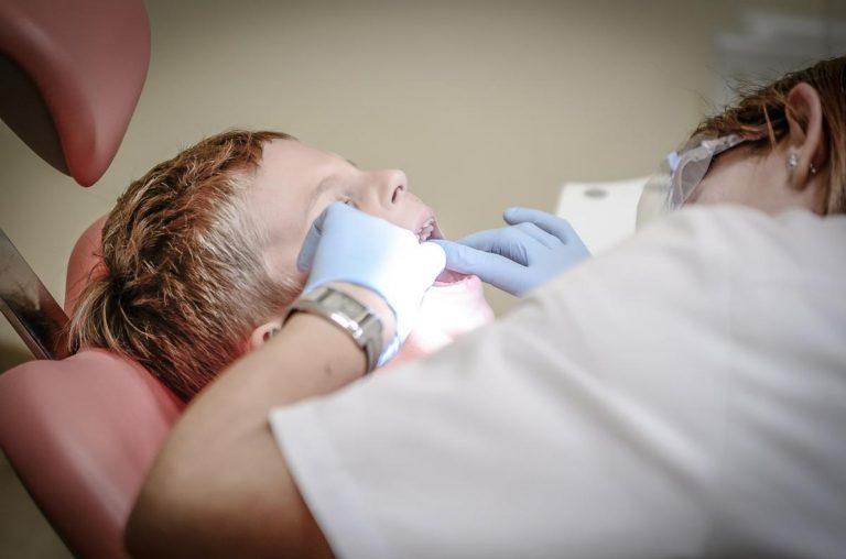 Czy zastanawialiście się kiedyś jak dbacie o swoje zęby?